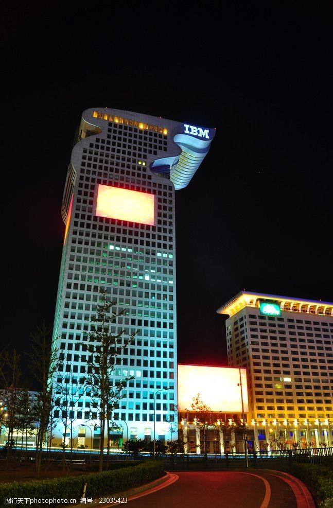 奥运会建筑国家体育中心