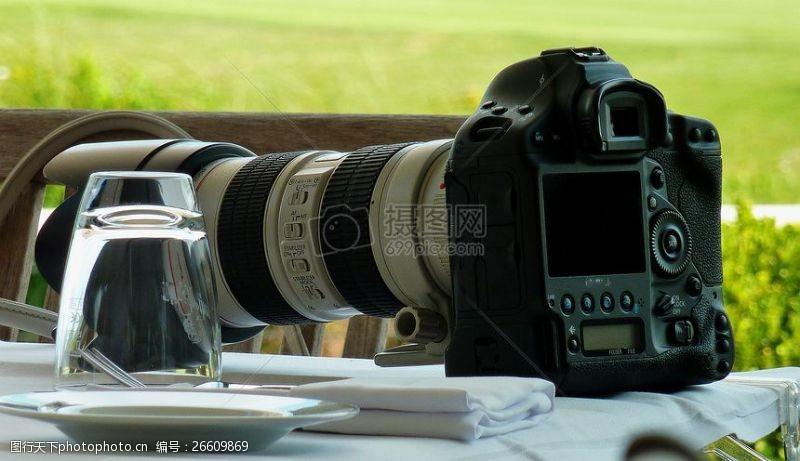 拍电影照片