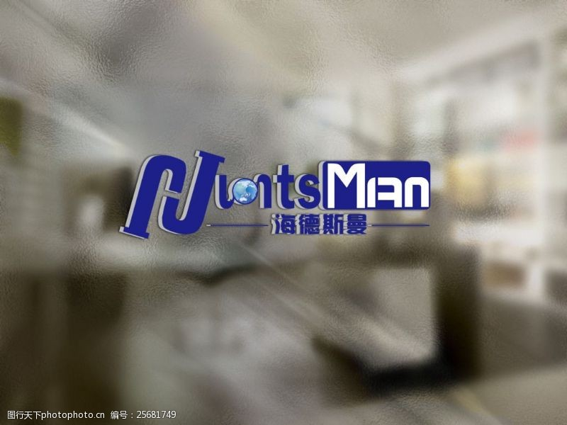 视觉效果设计logo设计