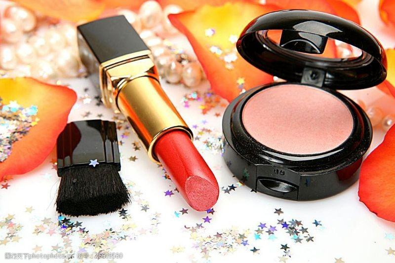 化妆品高清图片化妆品摄影